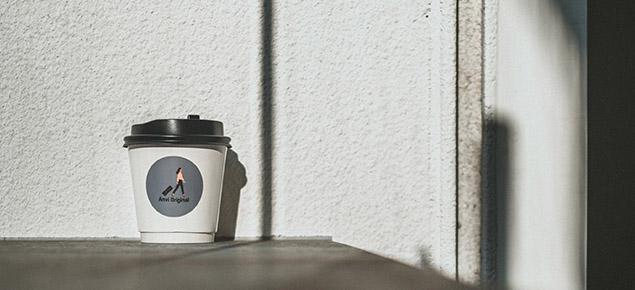 Anvi Original café