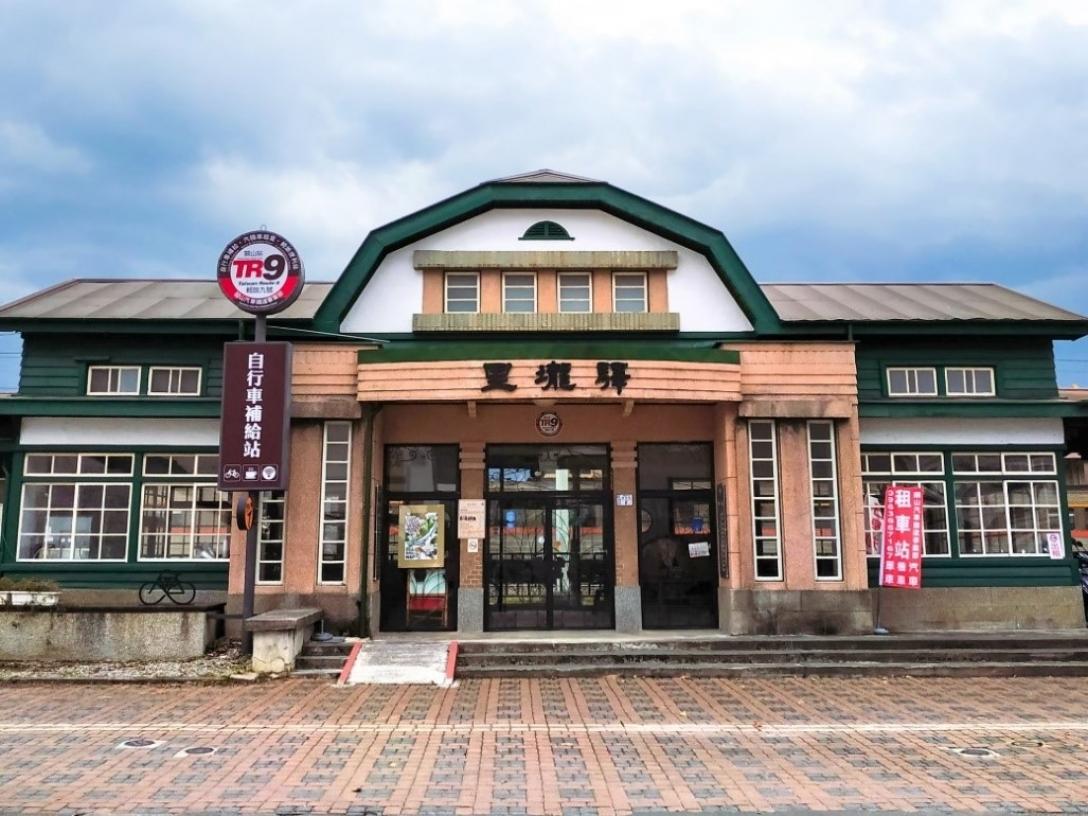 臺東北町建築群