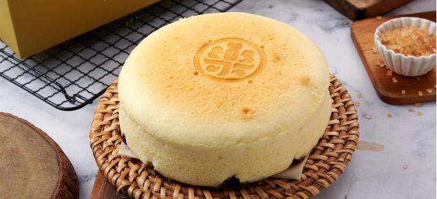 伴手禮團購樂福蛋糕Love Cake