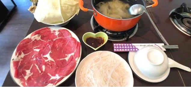 龍贊宜蘭火鍋推薦