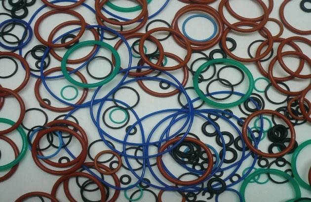 汐止橡膠電子零件-冠同橡膠廠