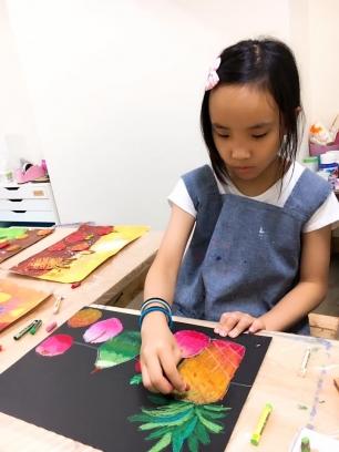 小花雀藝術工作室