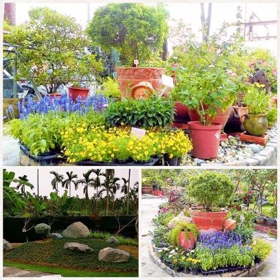 百禾園藝景觀設計