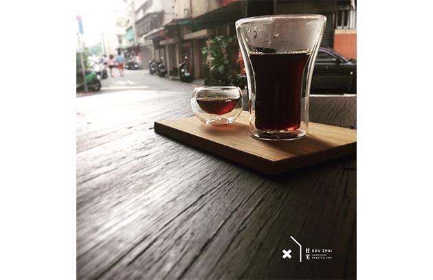 杜宅咖啡Dou Zhai