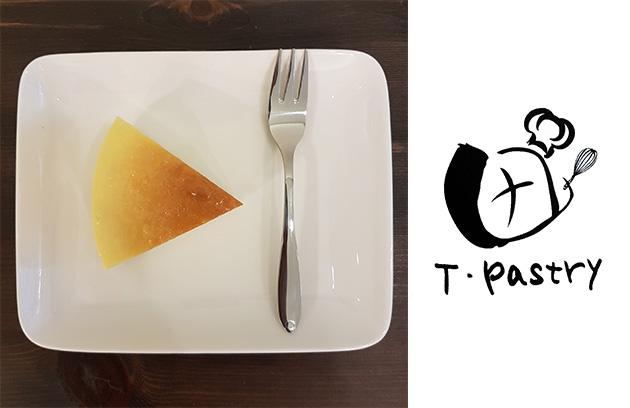 T Pastry