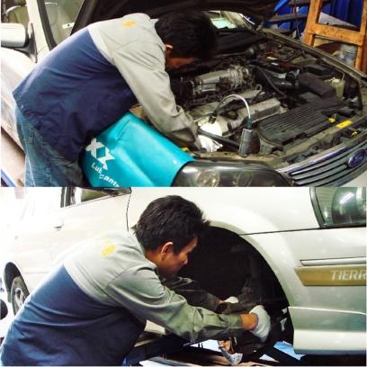 宏豪汽車專業維修中心