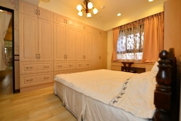 鼎承系統家具-櫥櫃廚具室內裝潢