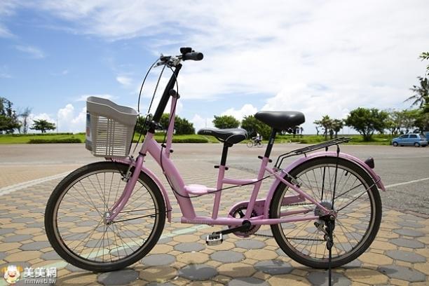 探索單車行自行車旅遊服務中心