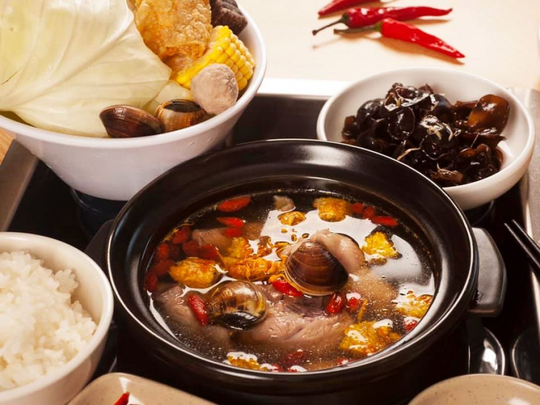 潮州羅燒酒雞