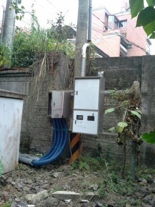 一明電氣工程行