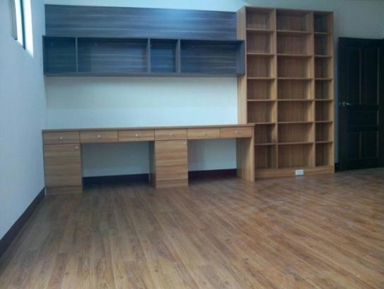 巧元室內裝修-係統家具廚具-室內裝潢