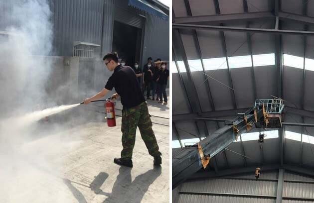 玉安消防科技