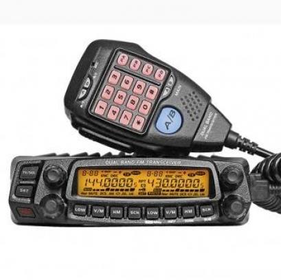 波音無線電器材有限公司