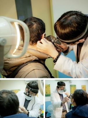 吳政德耳鼻喉科減脂診所