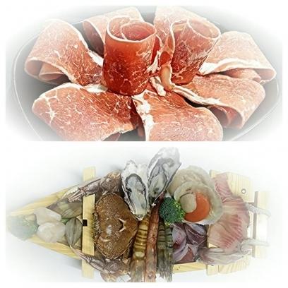 聚品精緻涮涮鍋