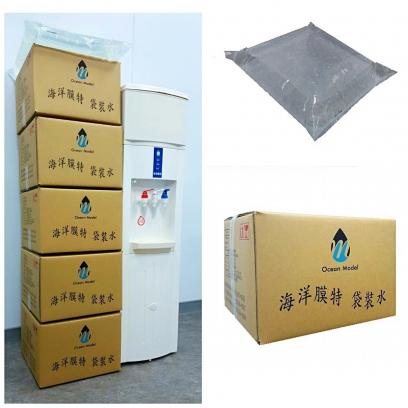 台湾海洋膜特袋裝水