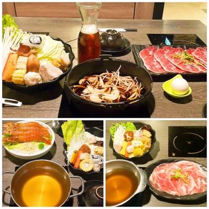 北海道海鮮鍋物