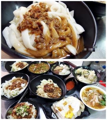 立偉麻醬館麵食-太原店