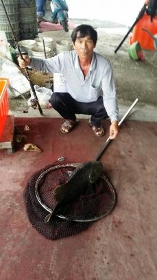 中南海海釣場