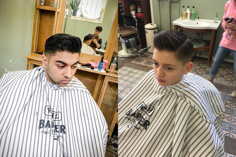 G&A Hair Salon