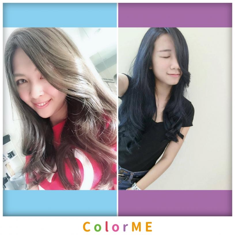 ColorME健康染護專門店