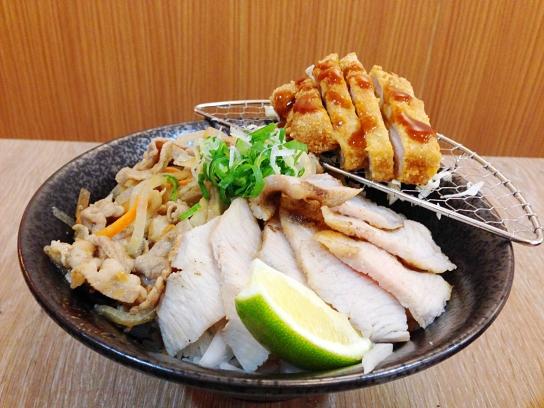 御台所日式輕食早午餐