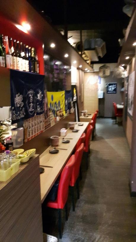 串門子燒肉居酒屋