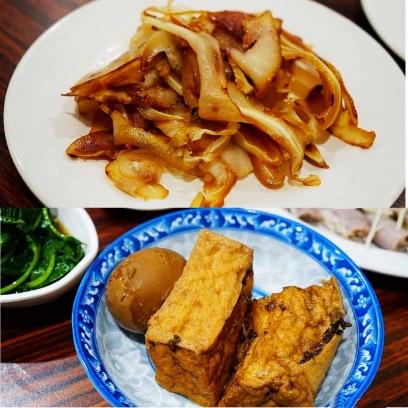三民區美食-汕頭陽春麵