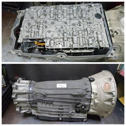 吉駿汽車自動變速箱
