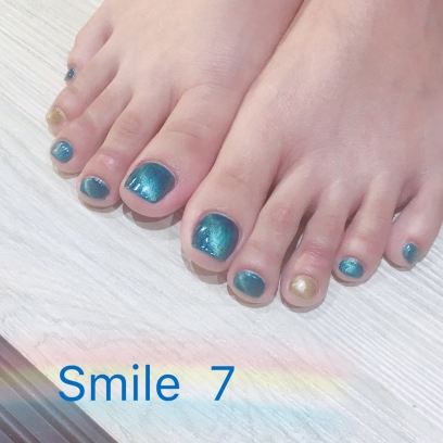 smile 7