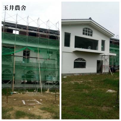 雍州建築工程宅急修