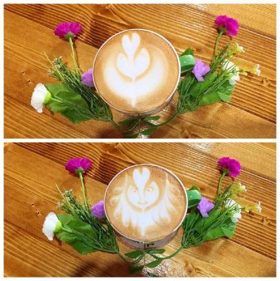 鳥巷創意咖啡