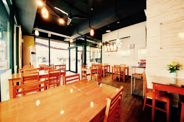弘爺漢堡-美崙店