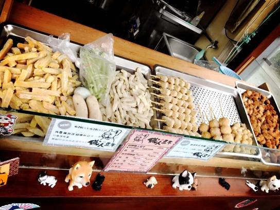 職人炸子雞-雞排鹽酥雞-大里中興大學
