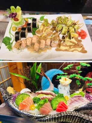 桃園-八斤日式料理