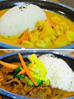 花蓮懶洋洋南洋料理美食餐廳