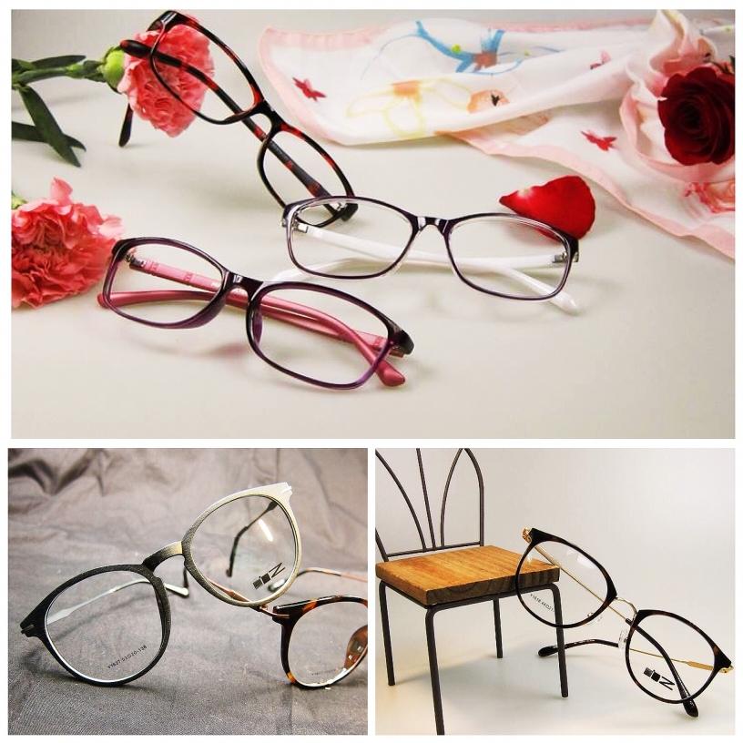 小博士眼鏡
