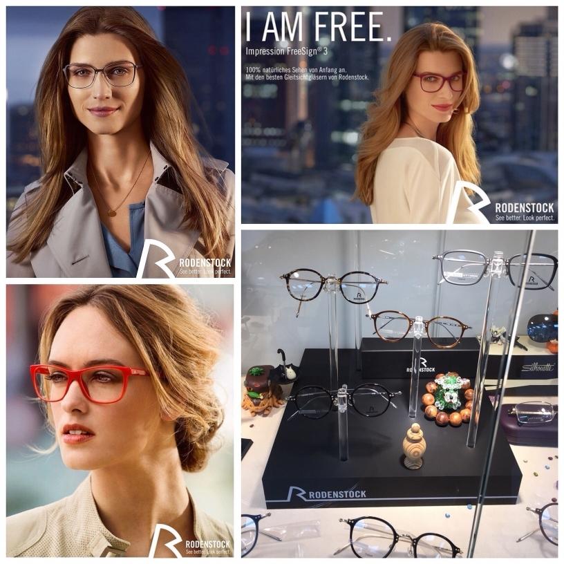 視權威眼鏡