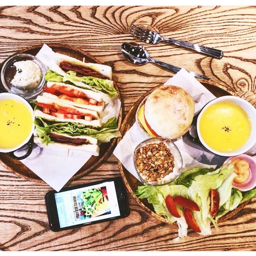 宜蘭咖啡Homing Cafe