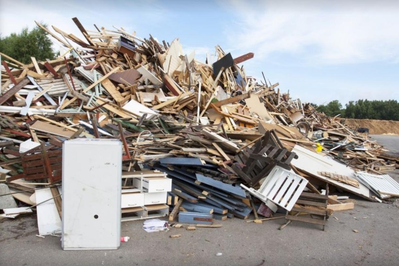 新加昇環保五金回收事業