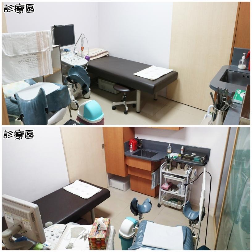 練穎霜婦產科診所