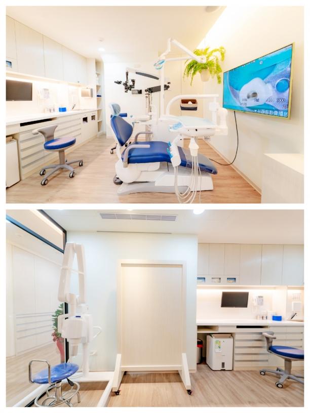 林口中悅牙醫診所