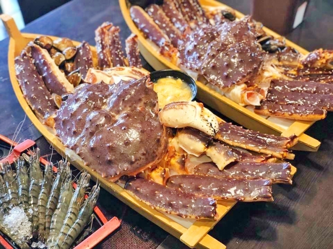 上官木桶鍋板橋府中火鍋餐廳-正官涮涮鍋