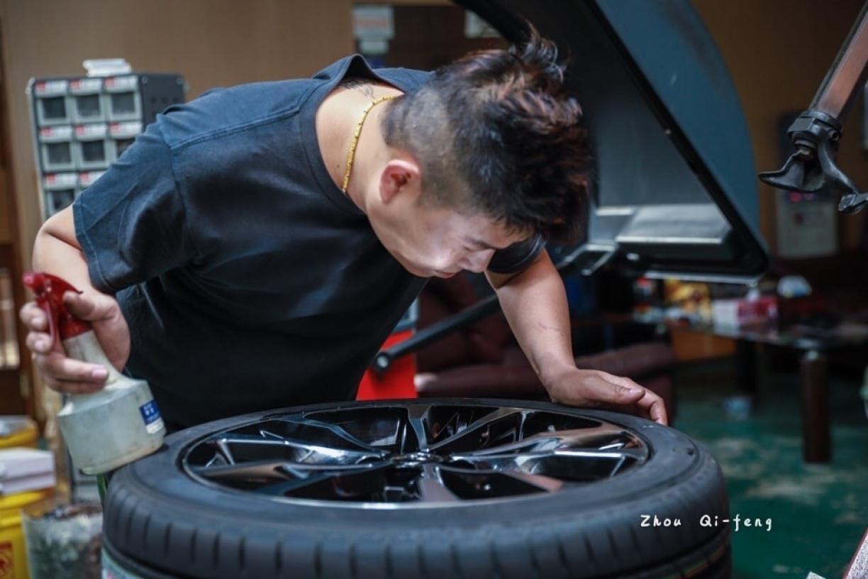 柳營-全鑫輪胎車業 新營汽車維修