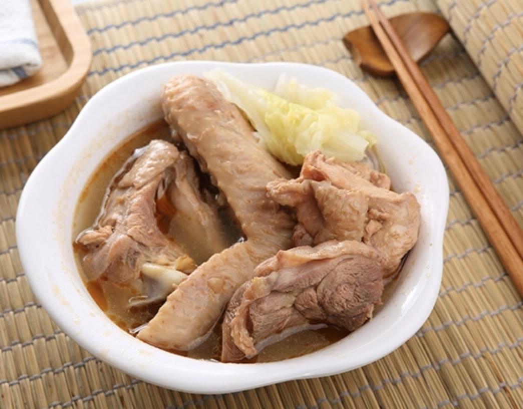 阿榮小炒&麻油雞