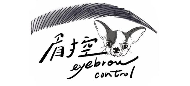 眉控eyebrow control