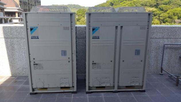 興合家電/程越空調工程