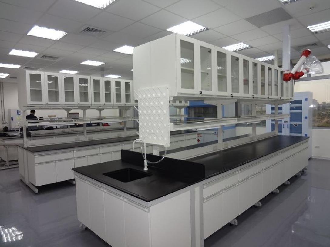 金永德公司-實驗室設計規劃