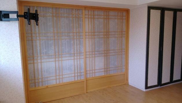 雅舍紡窗簾