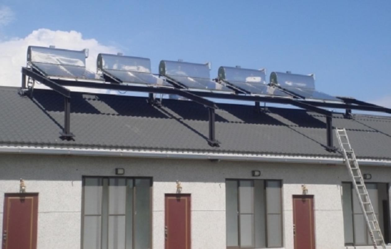 三久太陽能熱水器花蓮經銷商